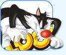 Looney Tunes : Sylvester